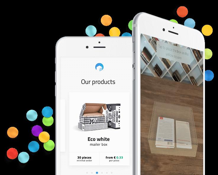 App Packhelp