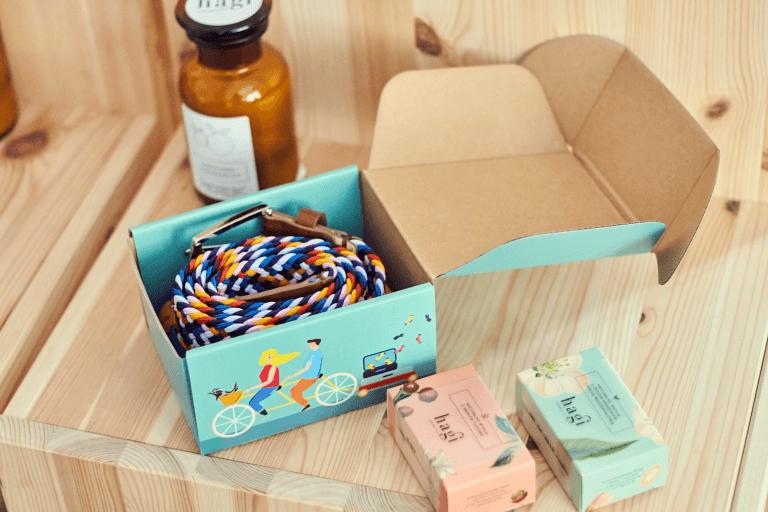 Da dove prendere le scatole personalizzate?
