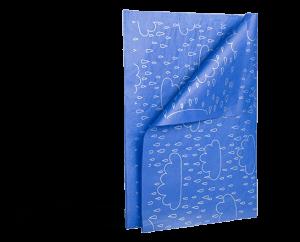 Carta velina personalizzata