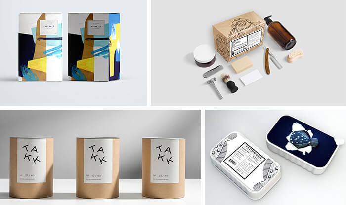 Tutto ciò che devi sapere sul design di imballaggi