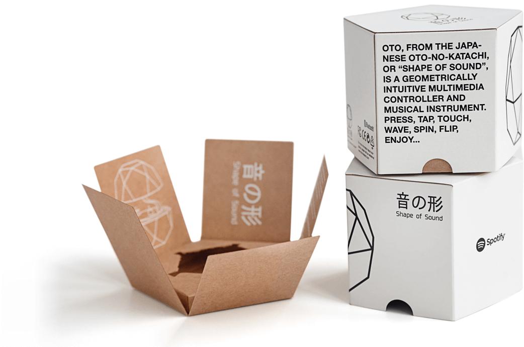 Imballaggi su misura packhelp pro